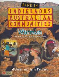 Warmun: East Kimberley, Western Australia by Michael Pelusey image