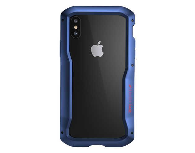 Element: Case Vapor-S iPhone XR - Blue
