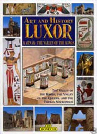 Art and History of Luxor by Govanna Magi image