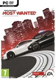 Need for Speed Most Wanted for PC Games
