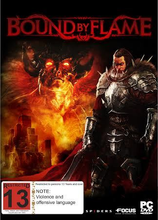 Bound by Flame for PC