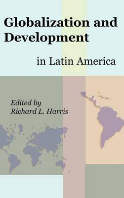 Globalization and Development in Latin America image
