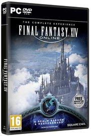 Final Fantasy XIV: A Realm Reborn & Heavensward for PC Games