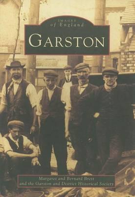 Garston by Margaret Brett image