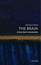 The Brain: A Very Short Introduction by Michael O'Shea