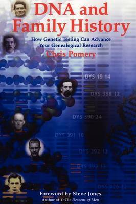 DNA and Family History by Chris Pomery image