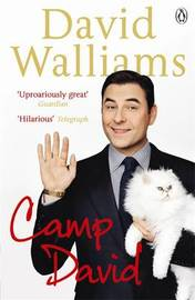 Camp David by David Walliams image