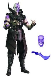 """Mortal Kombat - 6"""" Quan Chi (Sorcerer) Action Figure"""