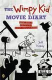 The Wimpy Kid Movie Diary by Jeff Kinney