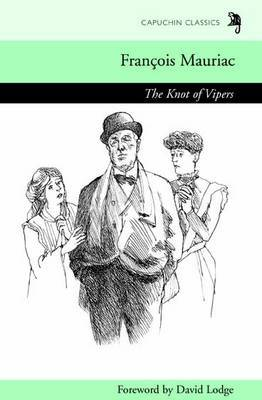 The Knot of Vipers by Francois Mauriac