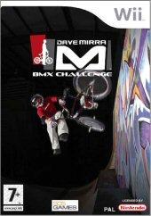 Dave Mirra BMX Challenge for Nintendo Wii