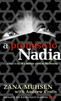 A Promise To Nadia by Zana Muhsen image