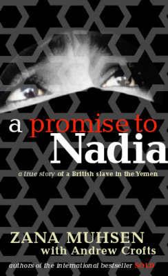 A Promise To Nadia by Zana Muhsen image