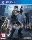 Resident Evil 4 HD for PS4