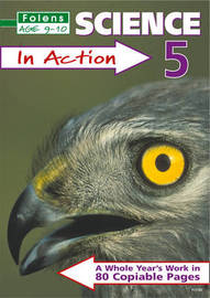 Science in Action: Bk. 5 by Louise Petheram image