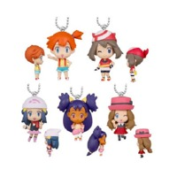 Pokemon: SD Mini Girls - Mini Figure (Blind Box)