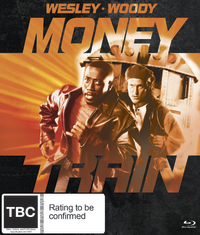 Money Train on Blu-ray