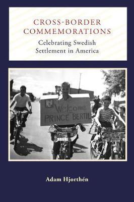 Cross-Border Commemorations by Adam Hjorthen