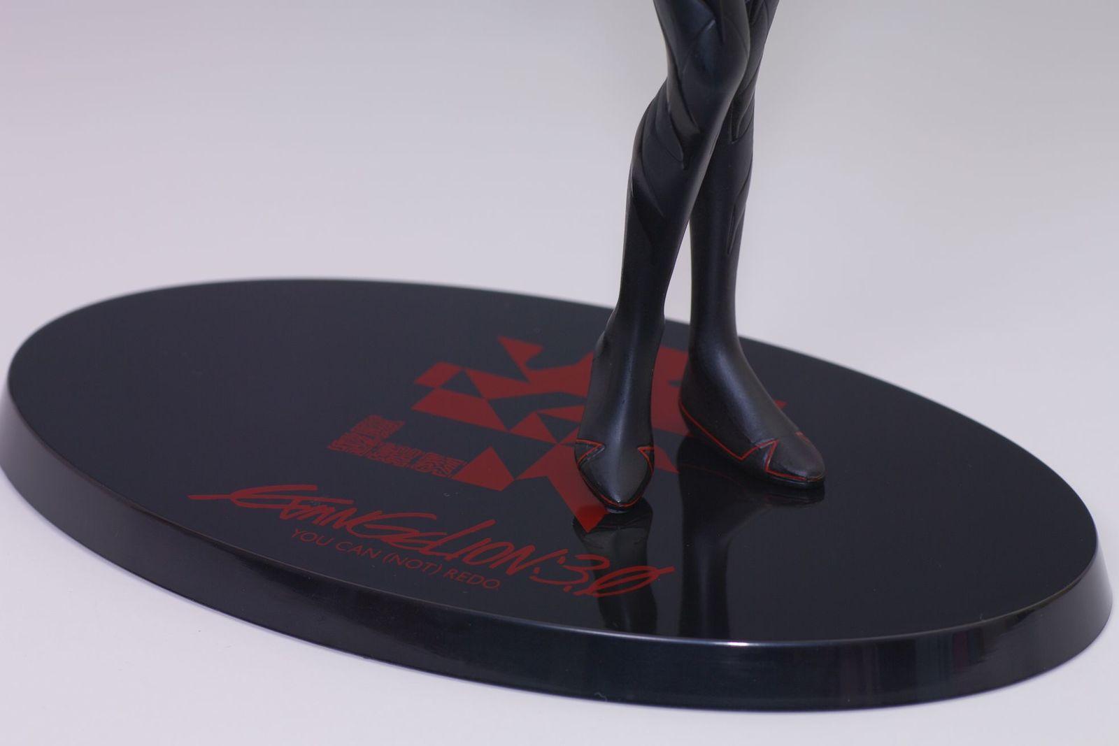 Rebuild of Evangellion: Tentativename Rei Ayanami - PVC Figure image