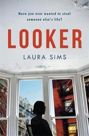 Looker by Laura Sims image