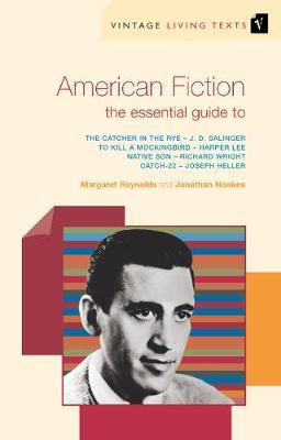 American Fiction by Margaret Reynolds image