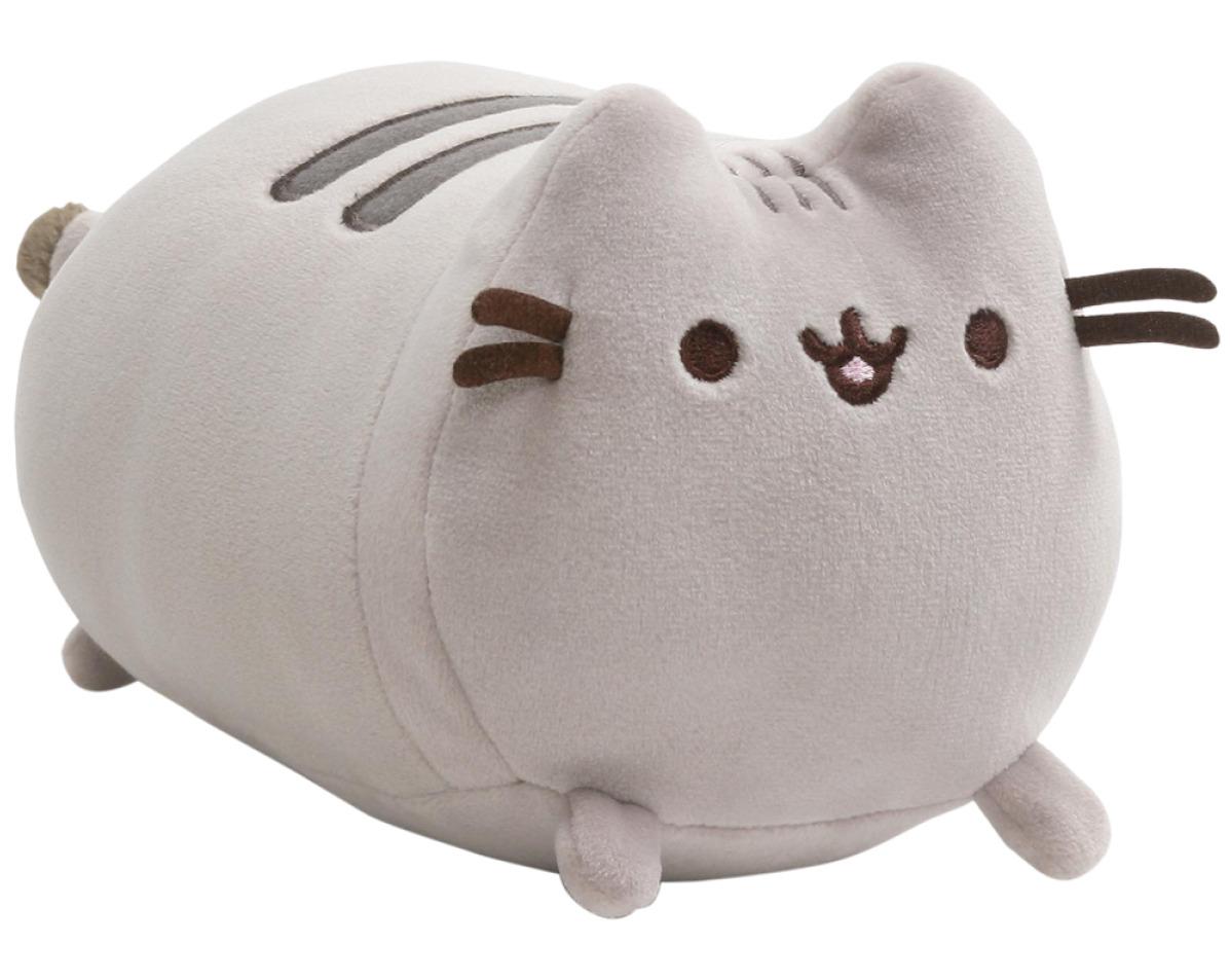 """Pusheen the Cat: Squisheen Log - 6"""" Plush image"""