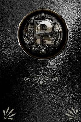 R by Loumae Books image