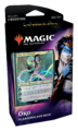 Magic The Gathering: Throne of Eldraine Planeswalker Decks- Oko