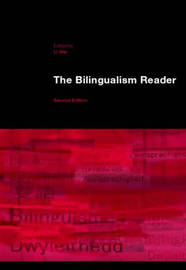 The Bilingualism Reader image