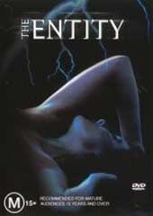 The Entity on DVD