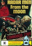 Radar Men from The Moon on DVD