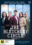 The Bletchley Circle - Season 2 DVD