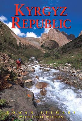 Kyrgyz Republic by Rowan Stewart