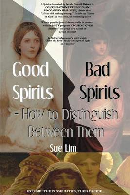 Good Spirits, Bad Spirits: How to Distinguish Between Them by Sue Lim image
