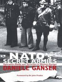NATO's Secret Armies by Daniele Ganser image
