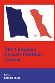 The Changing French Political System image