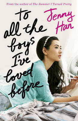 To All the Boys I've Loved Before by Jenny Han image