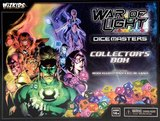 DC Dice Masters: War of Light - Collectors Box