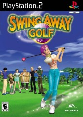 Swing Away Golf for PS2