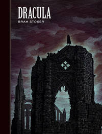 Dracula (Sterling Unabridged Classics) by Bram Stoker