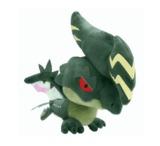 Monster Hunter X: Raizekusu - Monster Plush
