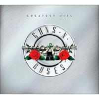 Guns N' Roses - Greatest Hits by Guns N' Roses image