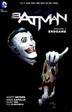 Batman: Vol 7 by Scott Snyder