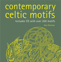 Contemporary Celtic Motifs by Alex Sherman image