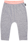 Bonds Stretchy Leggings - Granite Marble (6-12 Months)