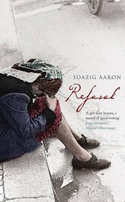 Refusal by Soazig Aaron image
