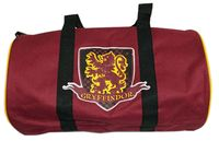 Harry Potter: Duffel Bag - Gryffindor