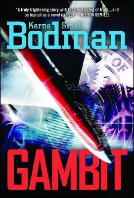Gambit by Karna Small Bodman image