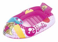 Bestway: Barbie - Inflatable Fashion Boat (1.14m)