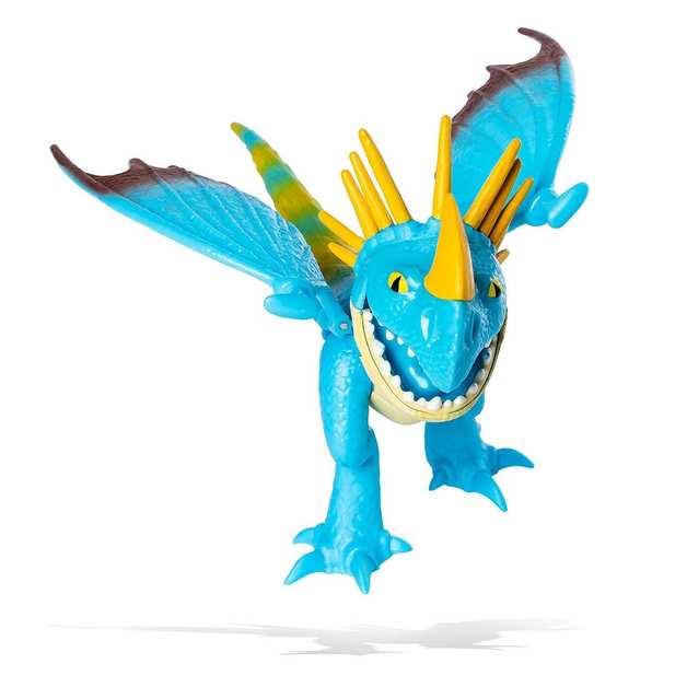 How to Train Your Dragon 3: Stormfly - Basic Dragon Figure